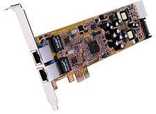 Exsys Dual PCIe 1Gigabit PoE Netzwerk-Karte (EX-6072PoE)