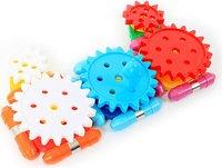 Plastwood Kliky Gears Magnet-Konstruktionsspielzeug