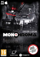 Monochroma: Special Edition (PC/Mac)