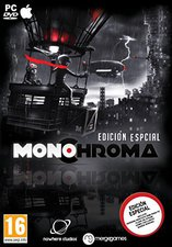 Monochroma: Special Edition (PC/Mac)