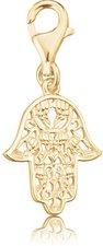 Engelsrufer Fatimas Hand gold (ERC-HAND-G)