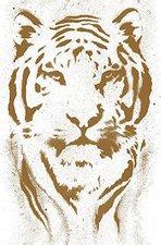 Livingwalls pop.up Panel Tiger