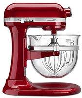 KitchenAid Artisan Küchenmaschine Candy Apple 5KSM6521X ECA