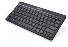 Wacom Bluetooth Tastatur (wkt-400-de) DE