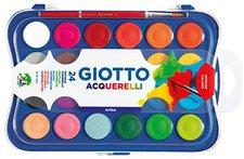 Giotto Malkasten 24 Farben