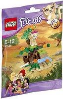 LEGO Friends - Löwenbaby-Oase (41048)