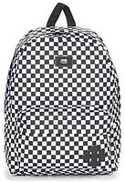 Vans Old Skool II Rucksack black/white checkerboard