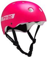 Pro-Tec Classic Pink Retro