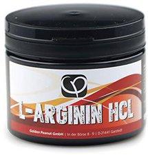 Golden Peanut L-Arginin HCL 400g