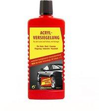 Number One Autopflege Acryl-Versiegelung (500 ml)