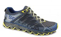 La Sportiva Helios blue/mid grey