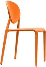 SalesFever Stuhl Gio orange
