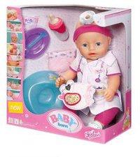 Baby Born Interactive Doktor