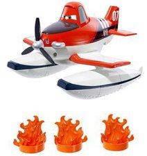 Mattel Disney Planes 2 Fire & Rescue - Löschflugzeug Dusty