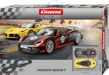 Carrera Evolution - Power Boost