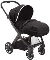 BabyStyle Oyster 2 Black
