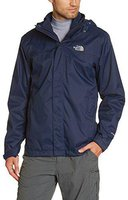 The North Face Men's Evolve II Triclimate Jacket Cosmic Blue