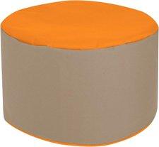Magma Heimtex DotCom Scuba Bebop - orange