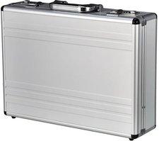 Dermata 7201 Business Aktenkoffer aus Aluminium