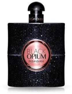 Yves Saint Laurent Black Opium Eau de Parfum (50 ml)