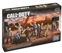 Mega Bloks Call Of Duty - Zombiehorde (06881)