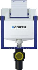 Geberit Kombifix Element für Wand-WC cm Omega UP-Spülkasten (110.000.00.1)