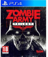 Sniper Elite: Zombie Army Trilogy (PS4)
