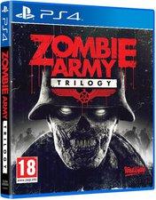 Sniper Elite: Zombie Army Trilogy (PS4)