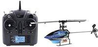 XciteRC Flybarless 200 3D 6Si RTF (14000100)