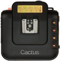 Cactus Wireless Flash Tranceiver V6