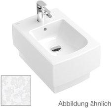 Villeroy & Boch Memento Wandbidet Weiß Alpin New Glory Ceramicplus (542800)