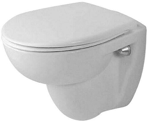 Duravit Duraplus Compact (0228090000) weiß