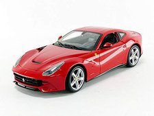 Hot Wheels F12 Berlinetta 2012 (BCJ72)