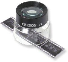 Carson Optical LL-77 Lumiloupe 7x