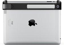 3D Systems iSense für iPad 4G (350415)