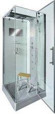 AcquaVapore Komplettdusche Serie DTP6038 (90x90 cm)