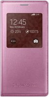 Samsung S-View Cover Pink (Galaxy S5 Mini)