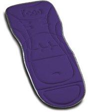 icoo Thermo Universal Sitzeinlage purple lila