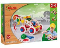 Baufix Multi Set 1 (10410)