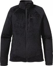 Patagonia Women's R2 Jacket Black