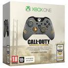 Microsoft Xbox One Wireless Controller Call of Duty: Advanced Warfare - Limited Edition