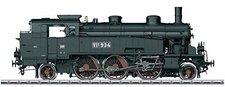 Märklin Tenderlokomotive VIc GBS (55751)