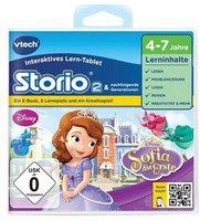 Vtech Storio 2 - Sofia die Erste