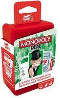 ASS Shuffle Monopoly Deal