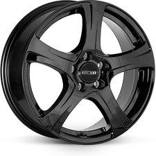 Oxxo Alloy Wheels Narvi Black (7x17)