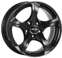 Oxxo Alloy Wheels Bestla Black (7,5x17)
