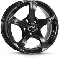 Oxxo Alloy Wheels Bestla Black (9x19)