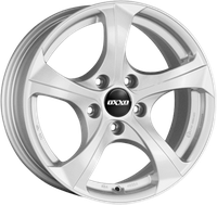 Oxxo Alloy Wheels Bestla (8,5x18)