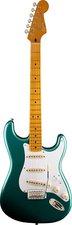 Fender Squier Classic Vibe Stratocaster 50s Sherwood Green Metallic