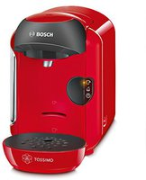 Bosch Tassimo Vivy TAS1253 Just Red
